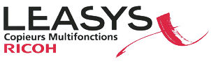 Leasys | Multifonctions MP C5504ASP