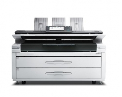 RICOH - Grand format MP W8140SP