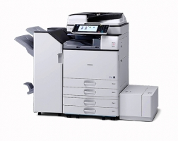 RICOH - Multifonctions MP 5054SP